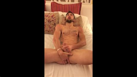 Guy Fingers Himself To Orgasm Porn Videos Tube8