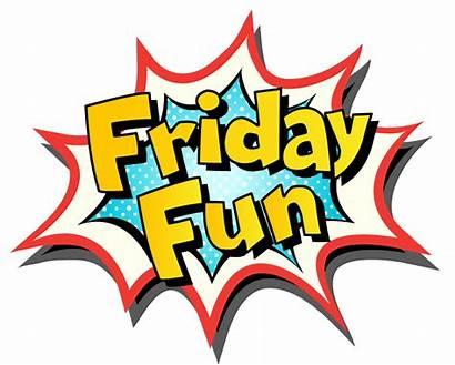 Friday Fun Clipart Fridays Facts Southwest Gmir