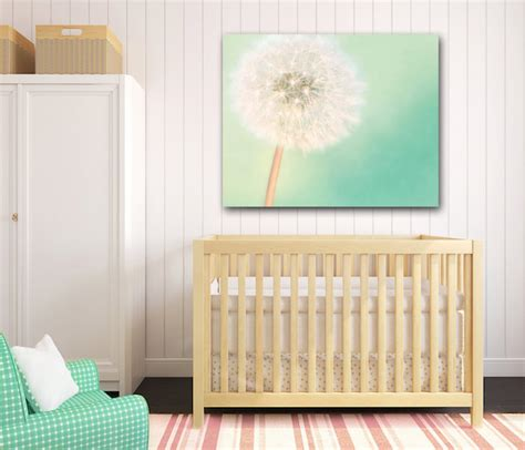 chambre bebe verte 1001 idées décoration vert menthe fraîcheur et légèreté