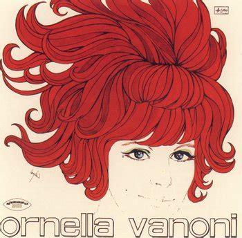 Ornella vanoni al festival di napoli 1964. Ornella Vanoni — Ornella Vanoni   Last.fm
