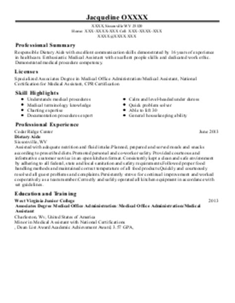 Endoscopy Resume Exles by Surgical Technician Endoscopy Technician Resume Exle