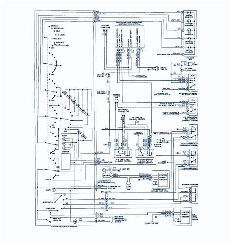 Regal Buick Wiring Diagram Auto Diagrams