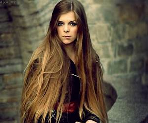 Stunning Haircuts For Long Thick Hair Hairstyle For Women