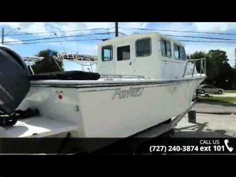Parker Boats Video by 2015 Parker Boats 2530 Extended Cabin Central Marine S