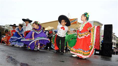 Cinco De Mayo Dancers  Wwwimgkidcom  The Image Kid Has It
