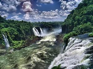 Iguazu Falls New HD High Resolution Desktop Wallpapers ...