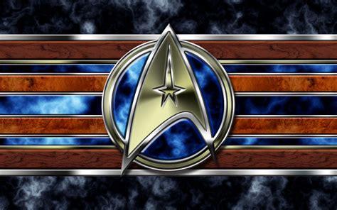 starfleet arrowhead logo  balsavor  deviantart