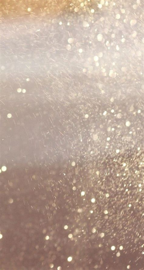 Backgrounds Fall Gold Wallpaper Iphone by Glitter Snow And Fall Iphone Wallpaper Iphone