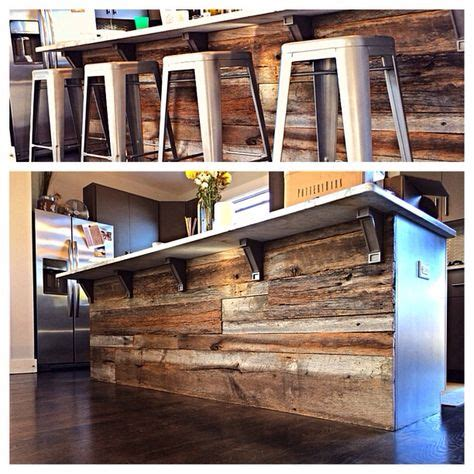 Basement Bar Island by Kitchen Island Wood Top Basement Bars 30 Ideas