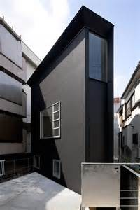 Pictures Narrow House by Extremely Narrow House Modern House Designs