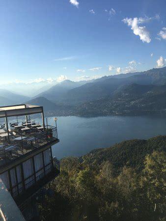 funivie del lago maggiore laveno mombello italy top