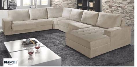 sofa em l viggore sala de estar produtos 233 rcio de m 243 veis e colch 245 es