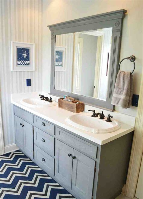 painted bathroom cabinets home furniture design