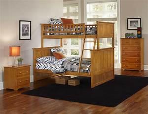 Atlantic Furniture » The Kids Room