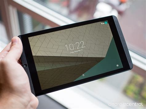 nvidia shield tablet k1 on android central