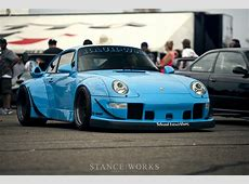 Nitto Presents Auto Enthusiast Day 2014 Stance Works