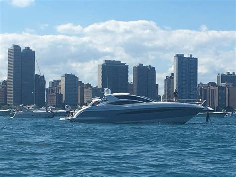 Rental Chicago by Chicago Motor Boat Rental Express 56 5721 Sailo