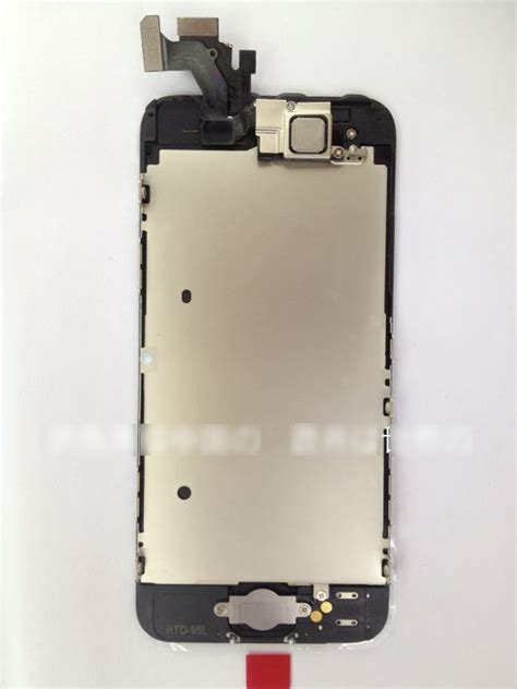 iphone 5 digitizer iphone 5 digitizer lcd front assembly iphoneshopusa