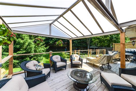 acrylic roof systems distinctive sunrooms patio