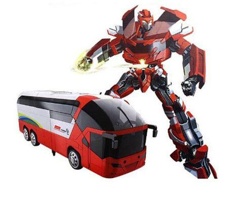 mz transformers 2372p rc remote robot car
