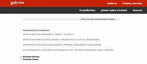 1 Patronal La Poste : c mo darte de alta en el seguro social soyactitud ~ Premium-room.com Idées de Décoration