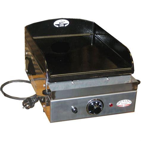 cuisine à la plancha électrique plancha électrique achat vente plancha de table
