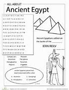 All About Ancient Egypt Worksheet Egyptian Numbers Egyptian History Ancient Number Egyptian Math Art Middle School Social Studies Worksheets Ancient Egyptian Art Hieroglyphics Worksheet Middle School Gecarcohost20 39 S Soup