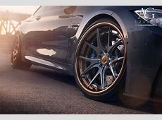 AG Luxury Wheels BMW M4 Forged Wheels