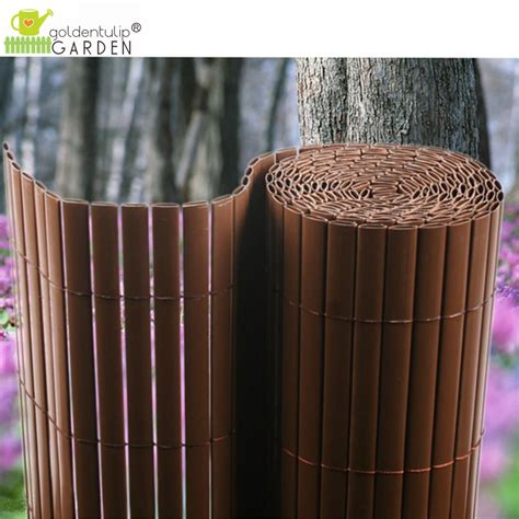 pvc fence panel patio fencing fence panel