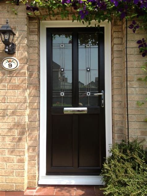 Best Selling Upvc Door In 2013!! Available In Many Colours