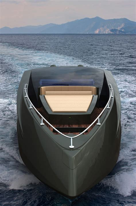 mauro lecchis lamborghini yacht