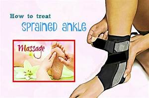 36 Tips How To Treat Sprained Ankle In Child  Toddlers