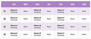 Programme de musculation pour femme en salle de sport Niveau débutante Musculation au féminin