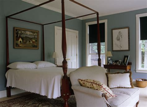 9 Reasons Why Four-poster Beds Aren't Just For Bed-and