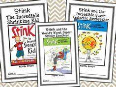 1000+ images about Novel & Author Study K-5th Grade on ...