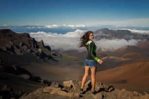 East Maui Volcano Haleakala