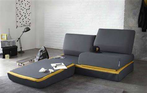 canapé petit espace canape design pour petit espace