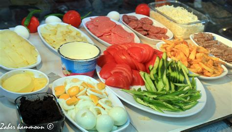 cuisine turc traditionnel zaher kammoun la cuisine turque
