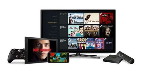 netflix  amazon prime video review whats