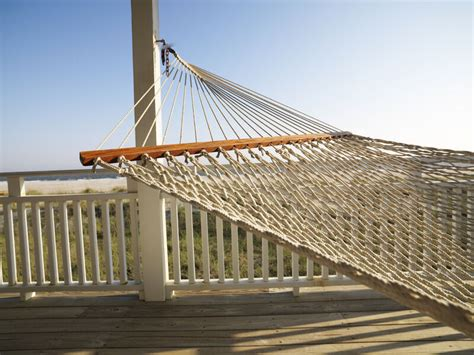 How To Hang A Hammock On A Porch by How To Hang A Hammock On A Porch Ebay
