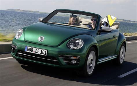 volkswagen beetle cabriolet wallpapers  hd