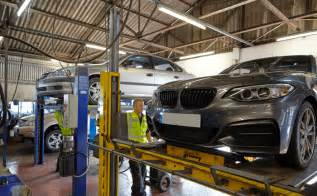 Newbury Tyre, Exhaust & Mot Centre Offers Garage Services