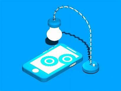 App Electricity Saving Simple Power Cost Idea