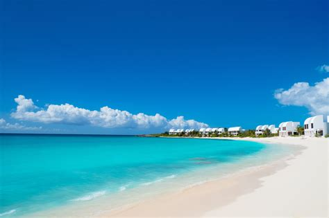Top Reasons To Visit Anguilla In