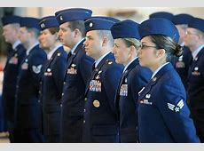 Air Force Changes Policy on Religious Speech A Major