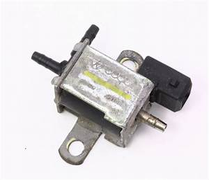 Boost Pressure N75 Switch Over Vac Valve Vw Beetle 99