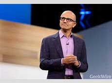 Microsoft CEO Satya Nadella It's better to be a 'learnit