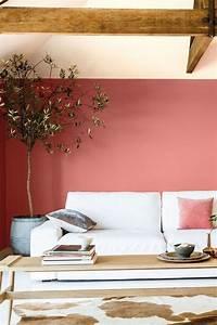 Couleur Peinture Salon : peinture maison 20 couleurs tendance pour peindre son salon ~ Preciouscoupons.com Idées de Décoration