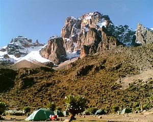 Mount Kenya Climbing Safaris | Tour Packages