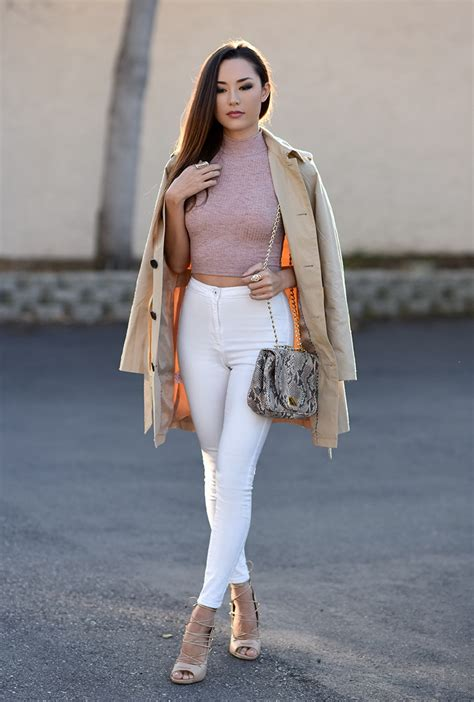 How to Wear Crop Top Outfits | Style Wile